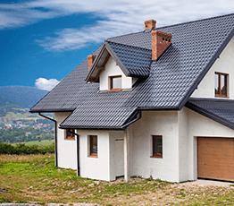 Строительство домов из пеноблоков в Омске, цены